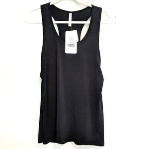NEW Fabletics Joyce Side Twist Tank